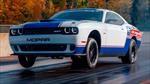 Dodge Challenger Drag Pak 2020