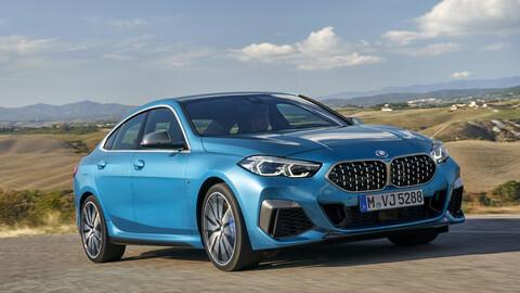 BMW Serie 2 Gran Coupé, llega a México