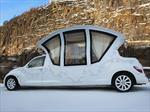 Chrysler P.T. Cruiser se convierte en limusina
