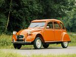 Top 10: Citroën 2CV
