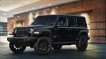 Jeep Wrangler y Gladiator High Altitude 2020