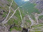 Top 10: Trollstigen (Noruega)