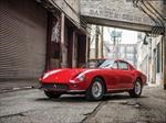 Ferrari 275 GTB by Scaglietti 1964