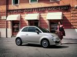 Top 10: Mamá Fashion - Fiat 500