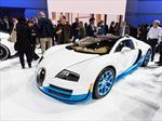 Bugatti Grand Sport Vitesse Le Ciel California