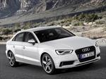 Top 10: Audi A3 Sedán