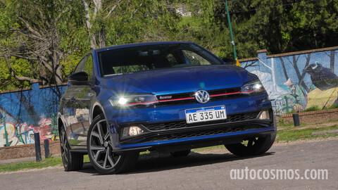 Volkswagen Polo GTS a prueba