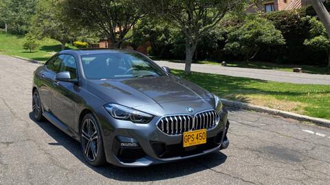 BMW SERIE 2 GRAN COUPÉ 2021