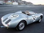 Porsche 550A Spyder de 1958
