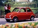 """Fiat 500 R """"Rinnovata"""" 1972-1975"""