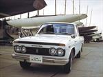 Toyota Hilux, 1ª generación (1968-72)