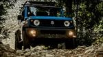 Test Suzuki Jimny
