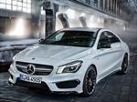 Top 10: Mercedes-Benz CLA 45 AMG