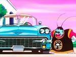 DBZ: Cadillac Series 62