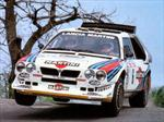 Top 10: Martini Racing