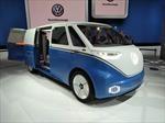 Volkswagen I.D. Cargo Buzz Concept