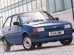 Ford Fiesta 2ª generación (1983-1989)
