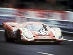Porsche 917 K, 1970