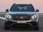 Mercedes-AMG GLC 63 2018