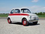 Fiat 500 Sport 1958-1960