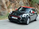 MINI John Cooper Works manual