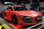 Top 10: Underground Racing Audi R8 GT en SEMA 2012
