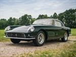 Ferrari 410 SuperAmerica Series III Coupe 1959