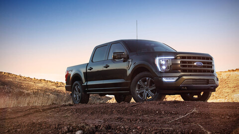 Ford F-150 2021 en Chile