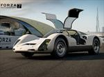 Porsche 906 Carrera 6 1966