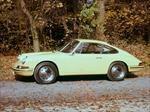 Porsche 911 (1963-1973)