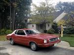 Mustang 50 años: 1974 - Llega el Mustang II