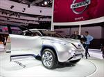 Top 10: Nissan TeRRa FCEV Concept