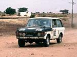 Range Rover Dakar - 1979