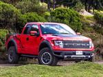 Pick-up – Ford F150 Raptor SVT