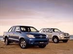 Toyota Hilux, 7ª generación (2004-2015)