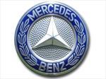 Top 10 los escudos más emblemáticos: Mercedes-Benz