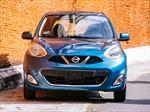 Prueba nuevo Nissan March