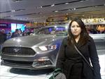 Ganadores del Concurso Ford Mustang