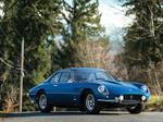 Ferrari 400 Superamerica Aerodinamico 1962