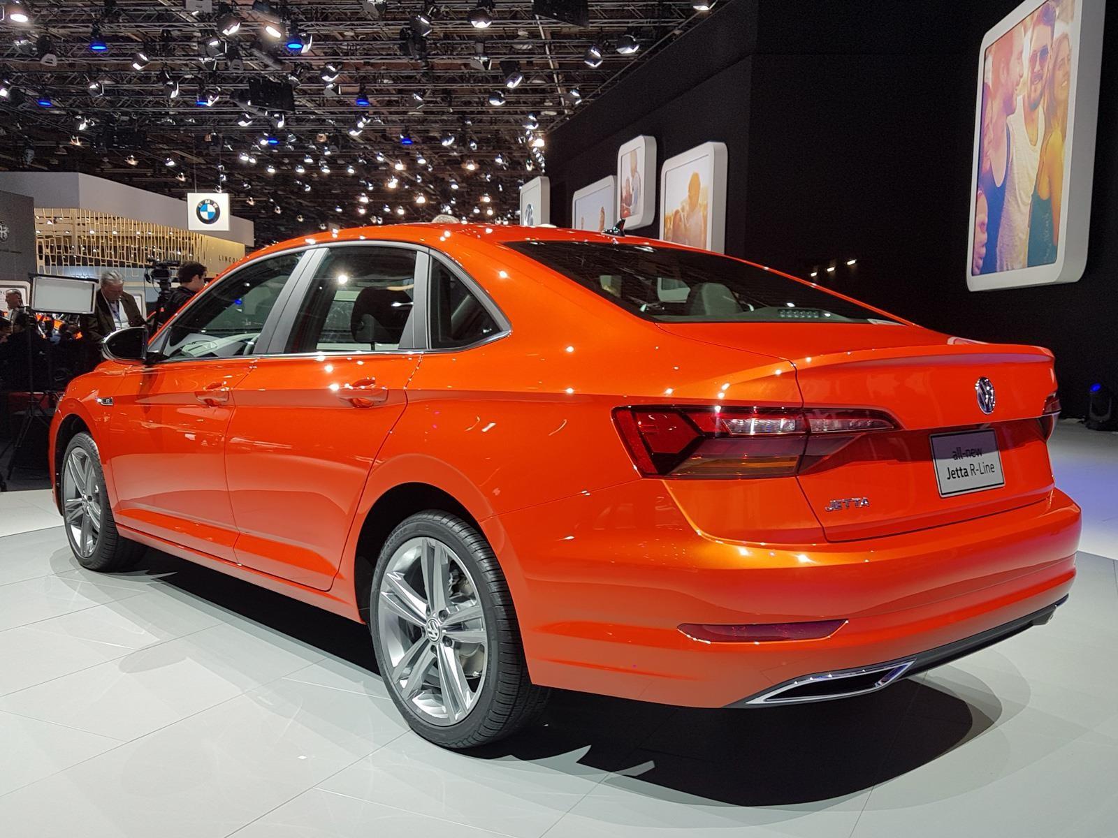 Volkswagen Jetta 2019 A Prueba Autocosmos Com