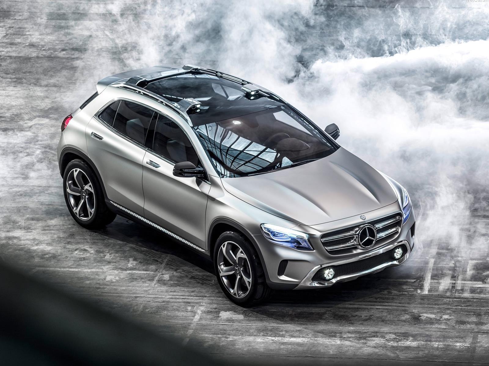 Mercedes Benz E Infiniti Tendr 225 N Una Nueva Planta En