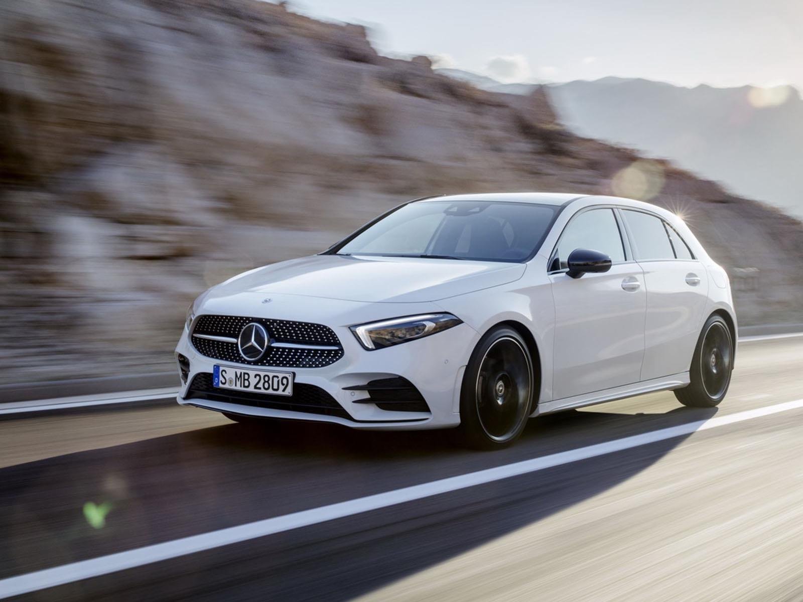 Mercedes Serenity Price