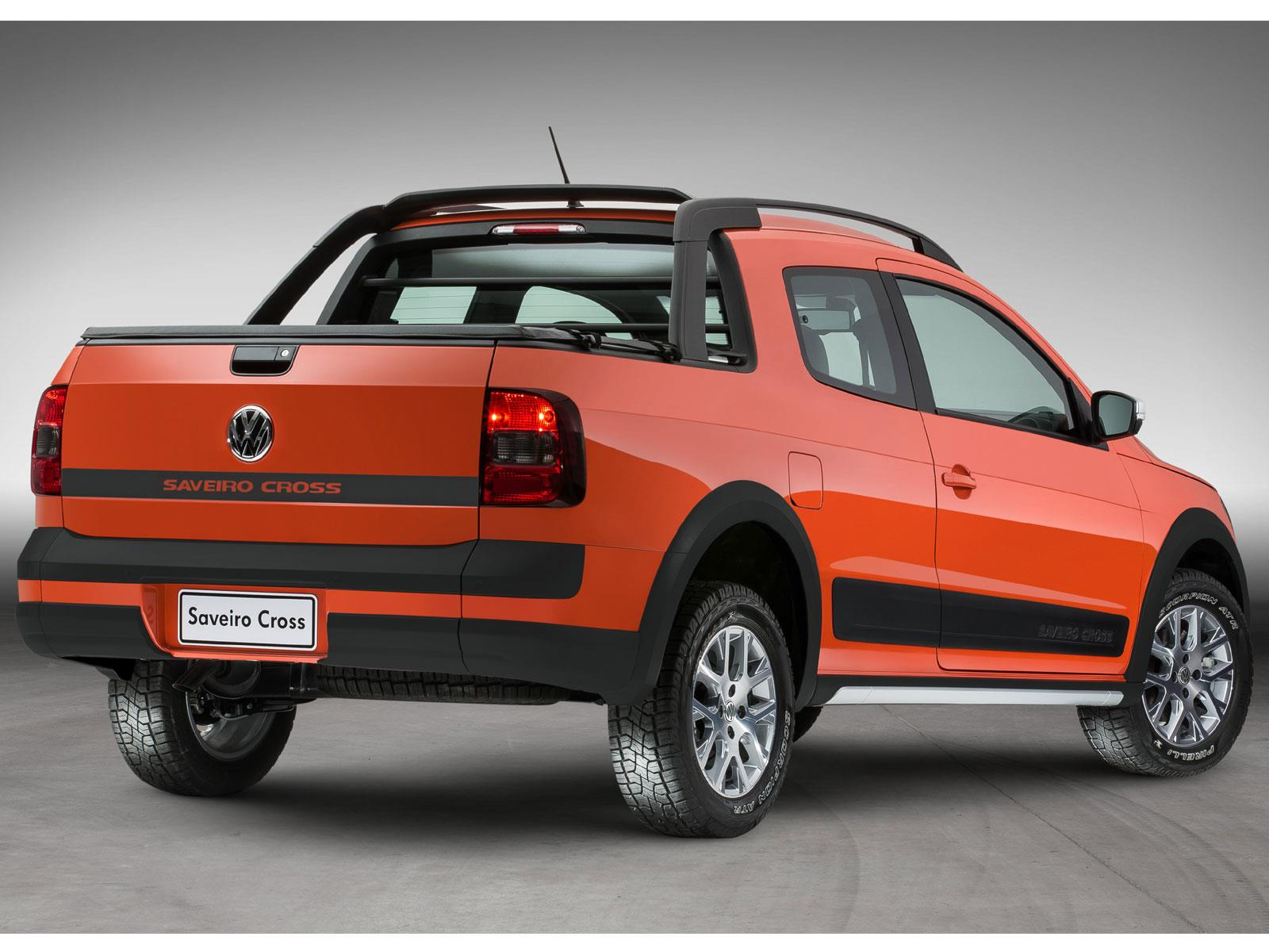 Volkswagen Saveiro Doble Cabina Autocosmos Com