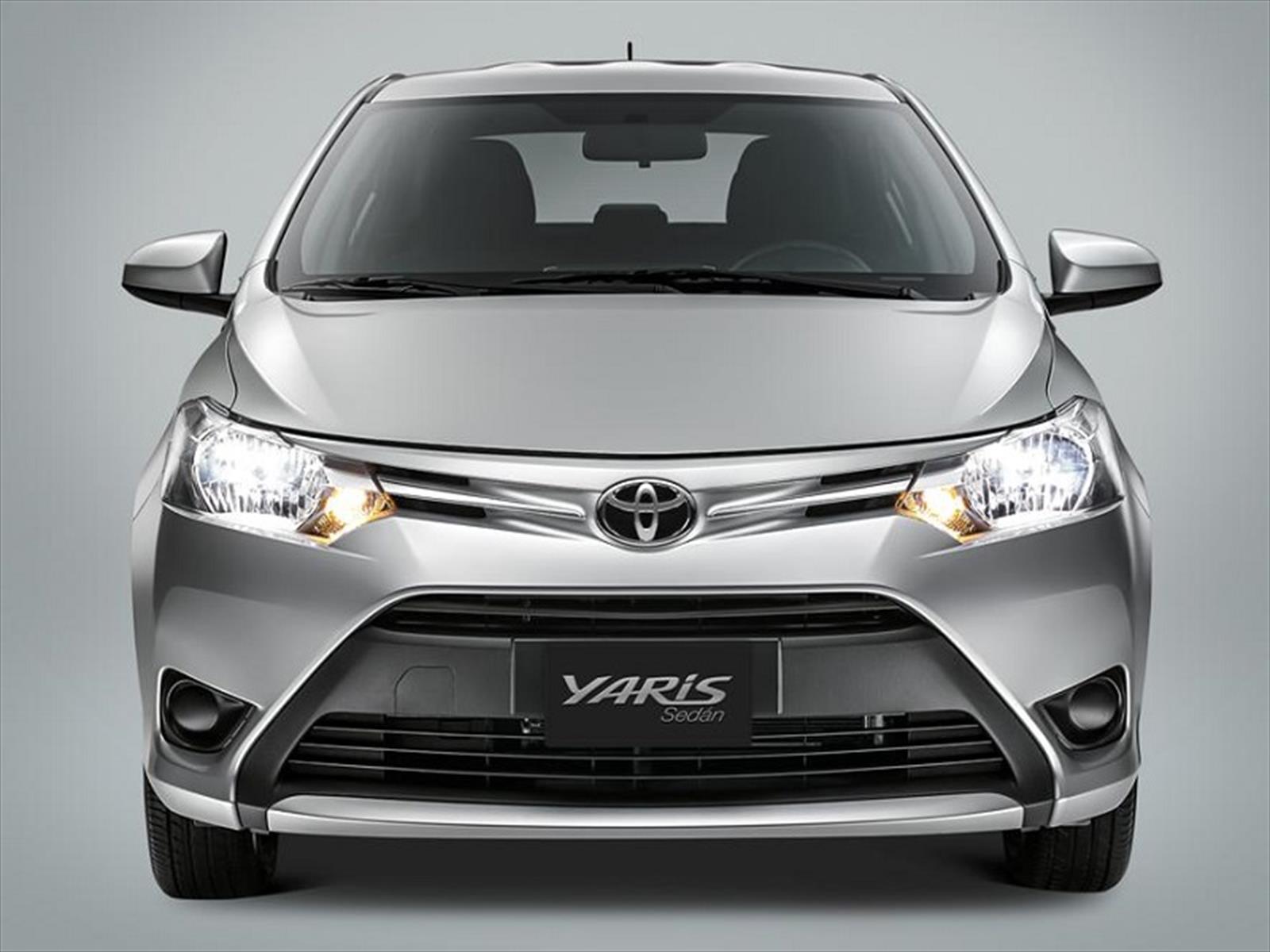 Toyota Yaris Sed 225 N 2017 Llega A M 233 Xico Desde 199 900