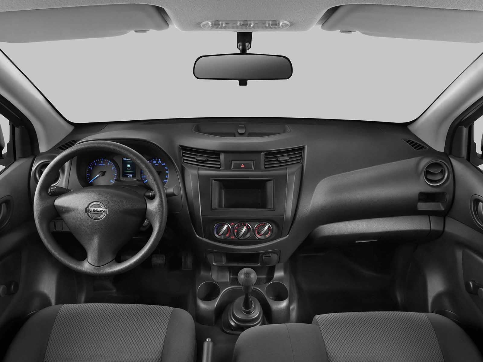 Ford Lobo 2016 >> Nissan NP300 2016 debuta - Autocosmos.com