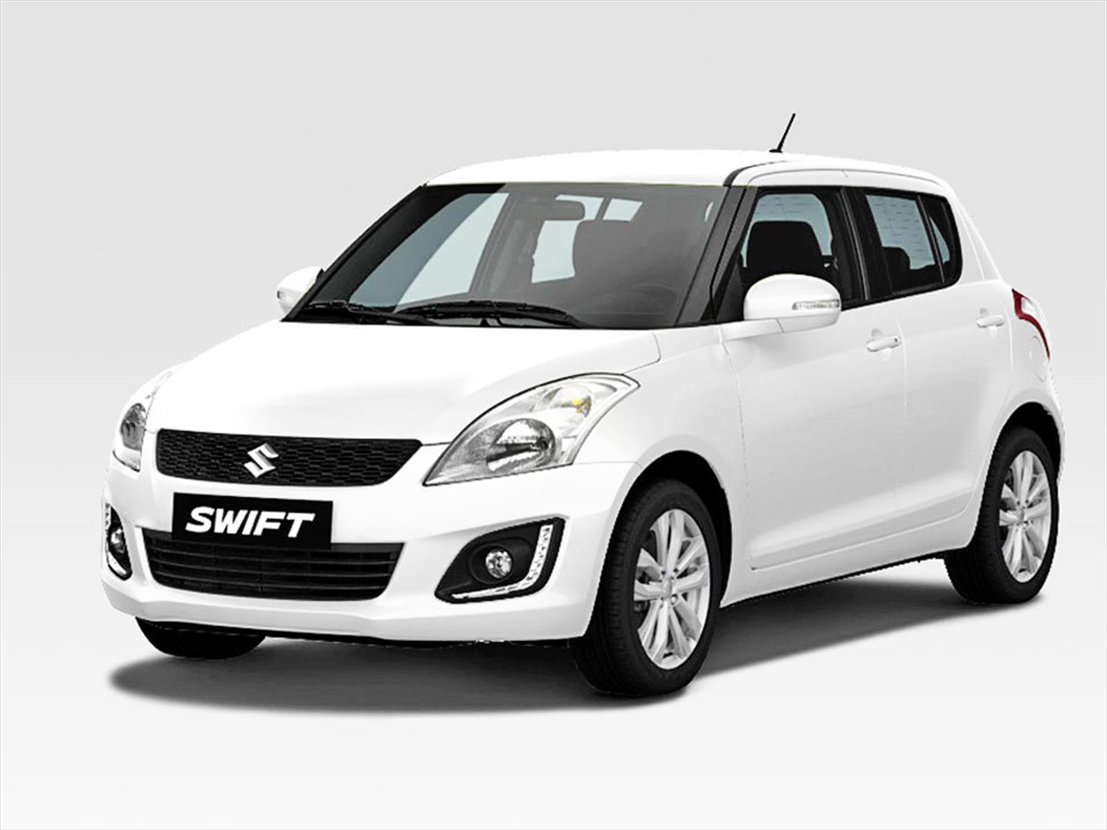 Nuevo Suzuki Swift 2014 Ya Est 225 En Chile Autocosmos Com
