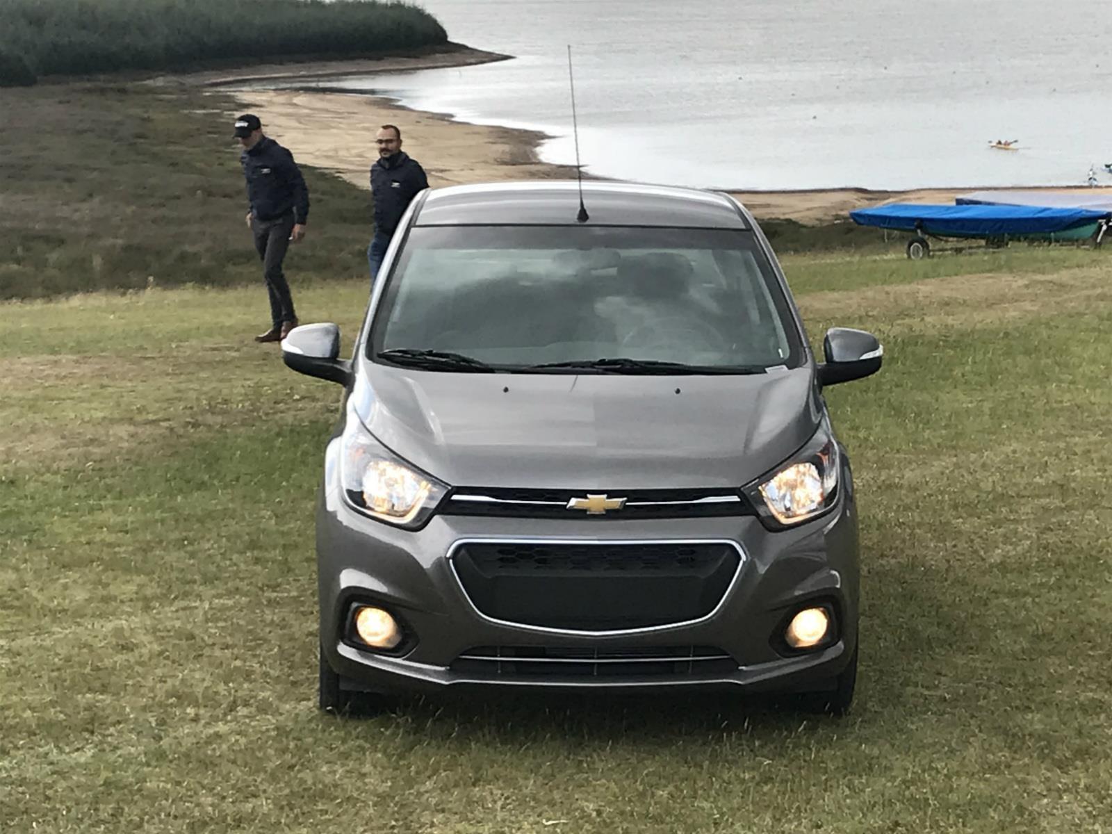 Chevrolet Beat Autocosmos Com