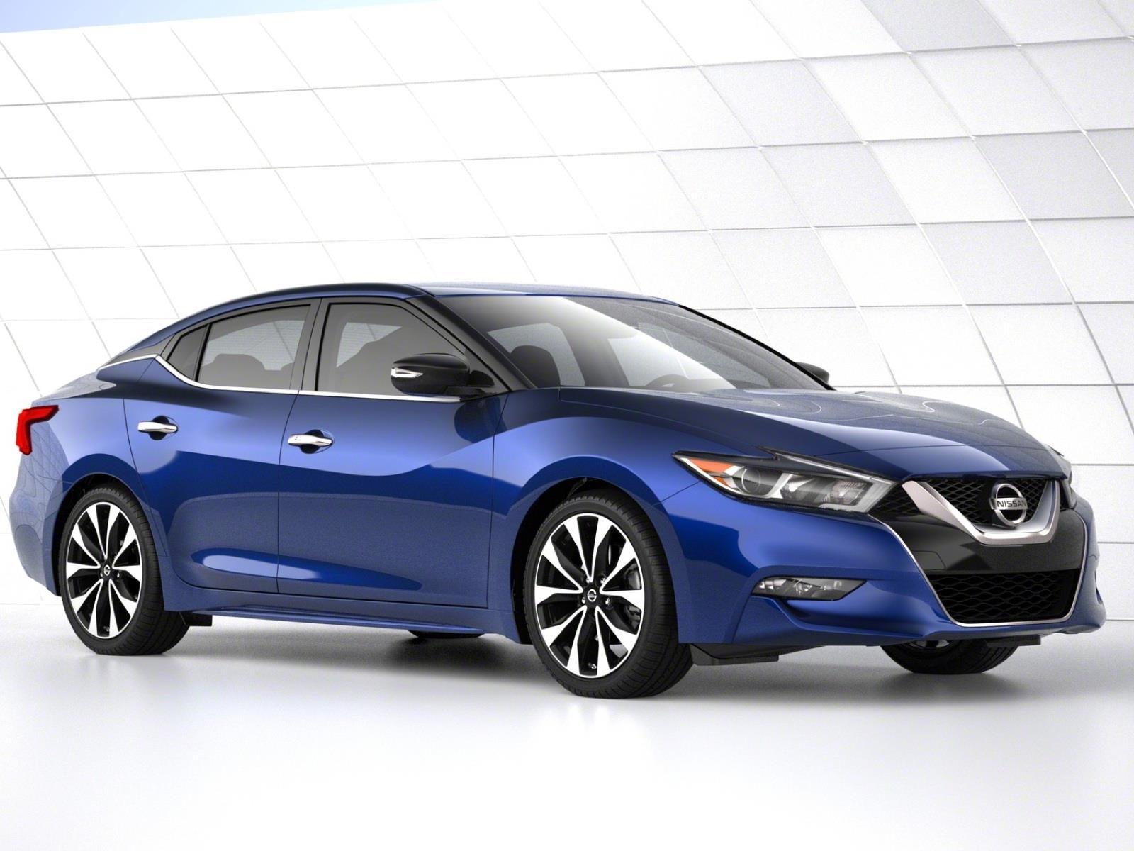 Nissan Maxima 2016 Primeras Im 225 Genes Autocosmos Com