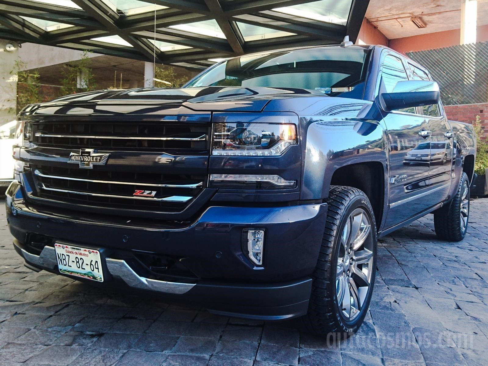Chevy Cheyenne Concept >> Chevrolet Cheyenne 2018   Best new cars for 2018