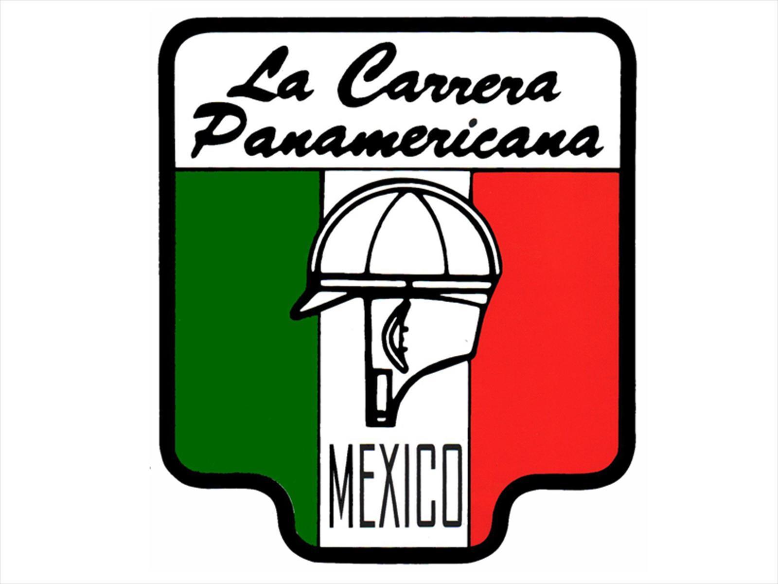 La Carrera Panamericana M 233 Xico Autocosmos Com